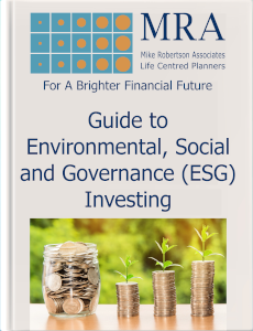 Download our Guide to Environmental, Social and Governance (ESG) Investing, Financial Planning, Financial Planners, Lifestyle Financial Planners, Lifestyle Financial Planning