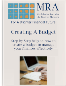 Download our Budgetting Ebook. Independent Financial Adviser, Independent Financial Planners, Financial Planning, Personal Financial Planning, Personal Finances, Pensions, Retirement Planning, Tax Planning, Cash Flow Budgeting, Banking, Insurance, Mortgages, Savings, Investments, Estate Planning, Later Life Forecasting, Investment Portfolio, Financial Guidance, Financial Advice, Financial Security, Family Protection, Tax Efficient Investments, Saving For Long Term Goals.