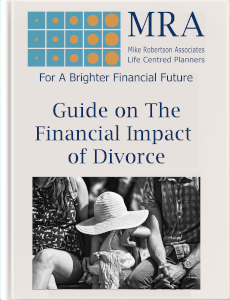 Download our Guide on the Financial Impact of Divorce. Independent Financial Adviser, Independent Financial Planners, Financial Planning, Personal Financial Planning, Personal Finances, Pensions, Retirement Planning, Tax Planning, Cash Flow Budgeting, Banking, Insurance, Mortgages, Savings, Investments, Estate Planning, Later Life Forecasting, Investment Portfolio, Financial Guidance, Financial Advice, Financial Security, Family Protection, Tax Efficient Investments, Saving For Long Term Goals.