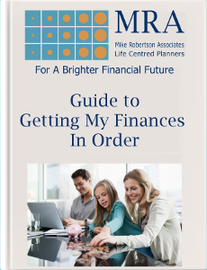 Download our Guide to Getting My Finances In Order, Financial Planning, Financial Planners, Lifestyle Financial Planning, Lifestyle Financial Planners
