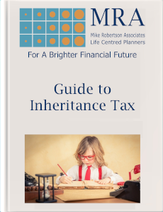 Download our Guide to Inheritance Tax. Independent Financial Adviser, Independent Financial Planners, Financial Planning, Personal Financial Planning, Personal Finances, Pensions, Retirement Planning, Tax Planning, Cash Flow Budgeting, Banking, Insurance, Mortgages, Savings, Investments, Estate Planning, Later Life Forecasting, Investment Portfolio, Financial Guidance, Financial Advice, Financial Security, Family Protection, Tax Efficient Investments, Saving For Long Term Goals.