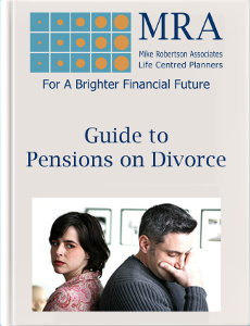 Download our Guide to Pensions on Divorce, Financial Planning, Financial Planners, Lifestyle Financial Planners, Lifestyle Financial Planning