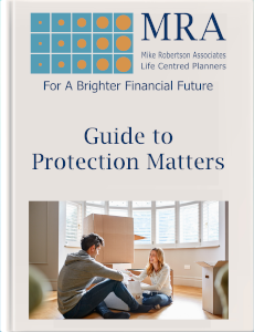 Download our Guide to Protection Matters. Independent Financial Adviser, Independent Financial Planners, Financial Planning, Personal Financial Planning, Personal Finances, Pensions, Retirement Planning, Tax Planning, Cash Flow Budgeting, Banking, Insurance, Mortgages, Savings, Investments, Estate Planning, Later Life Forecasting, Investment Portfolio, Financial Guidance, Financial Advice, Financial Security, Family Protection, Tax Efficient Investments, Saving For Long Term Goals.